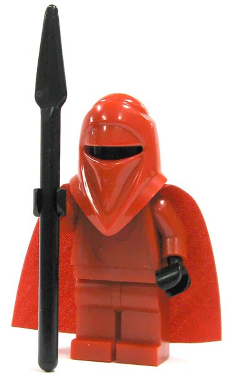 Lego Star Wars Royal Guard Mini Figure