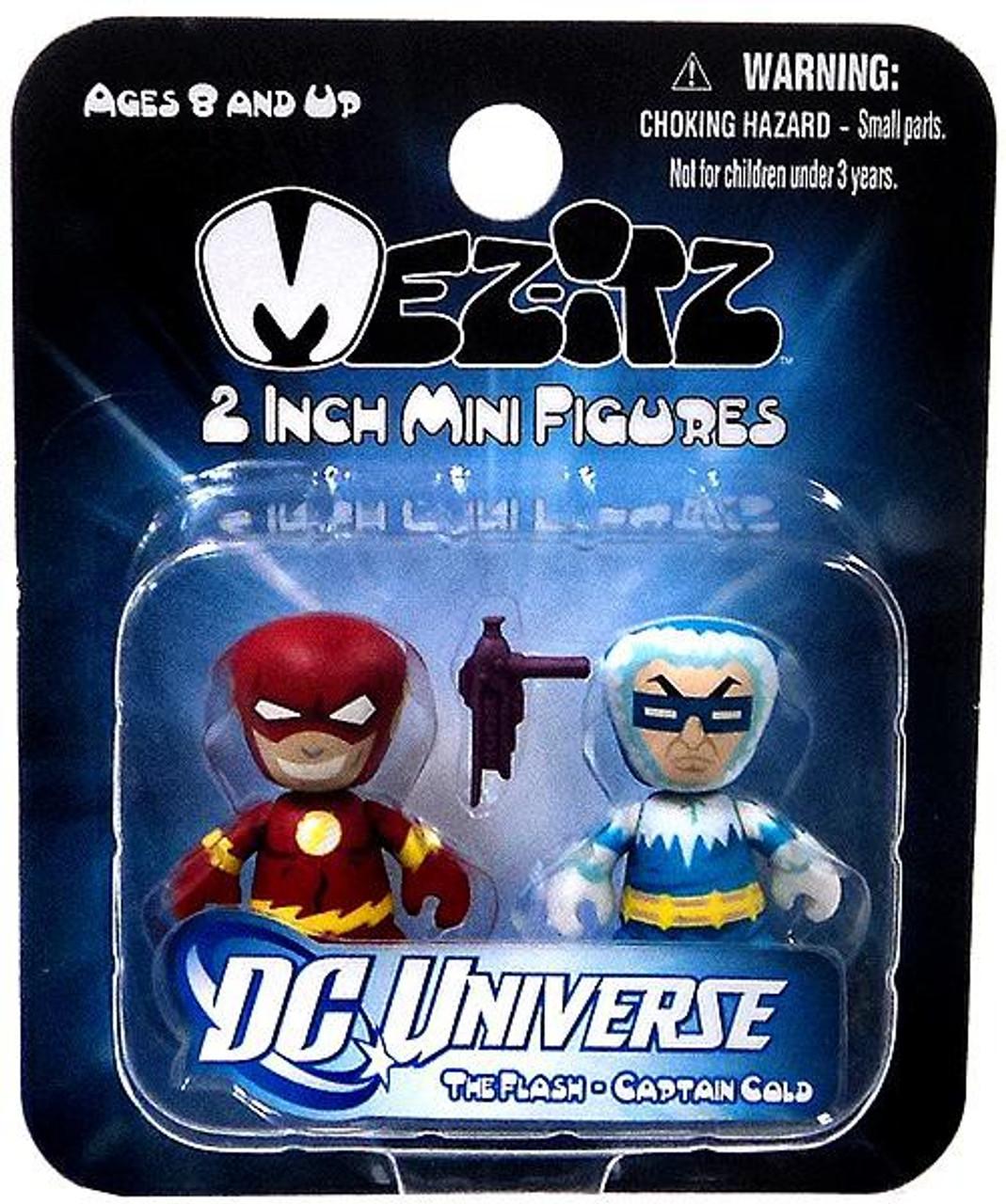 DC Comics Gotham Minimates Mini-Figure Edward Nygma