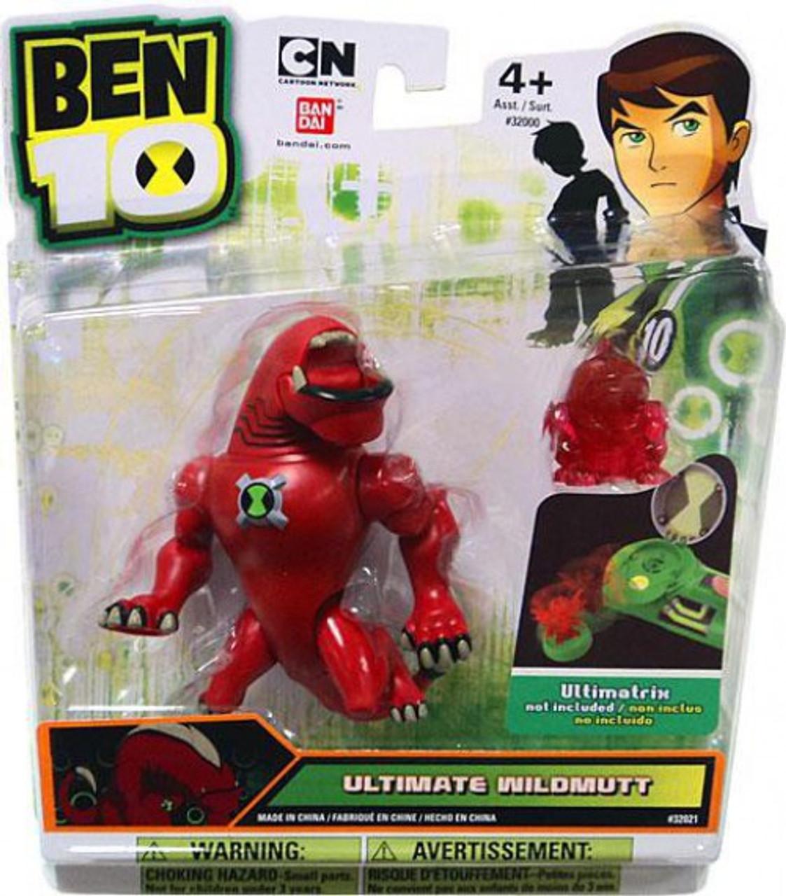 Wildmutt (TNO) | Ben 10: The New Omniverse Wikia | Fandom | 1280x1123