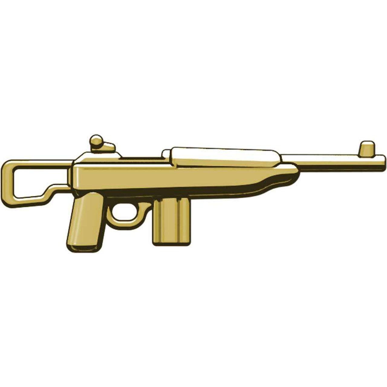 BrickArms M1 Carbine Para 2 5-Inch [Tan]