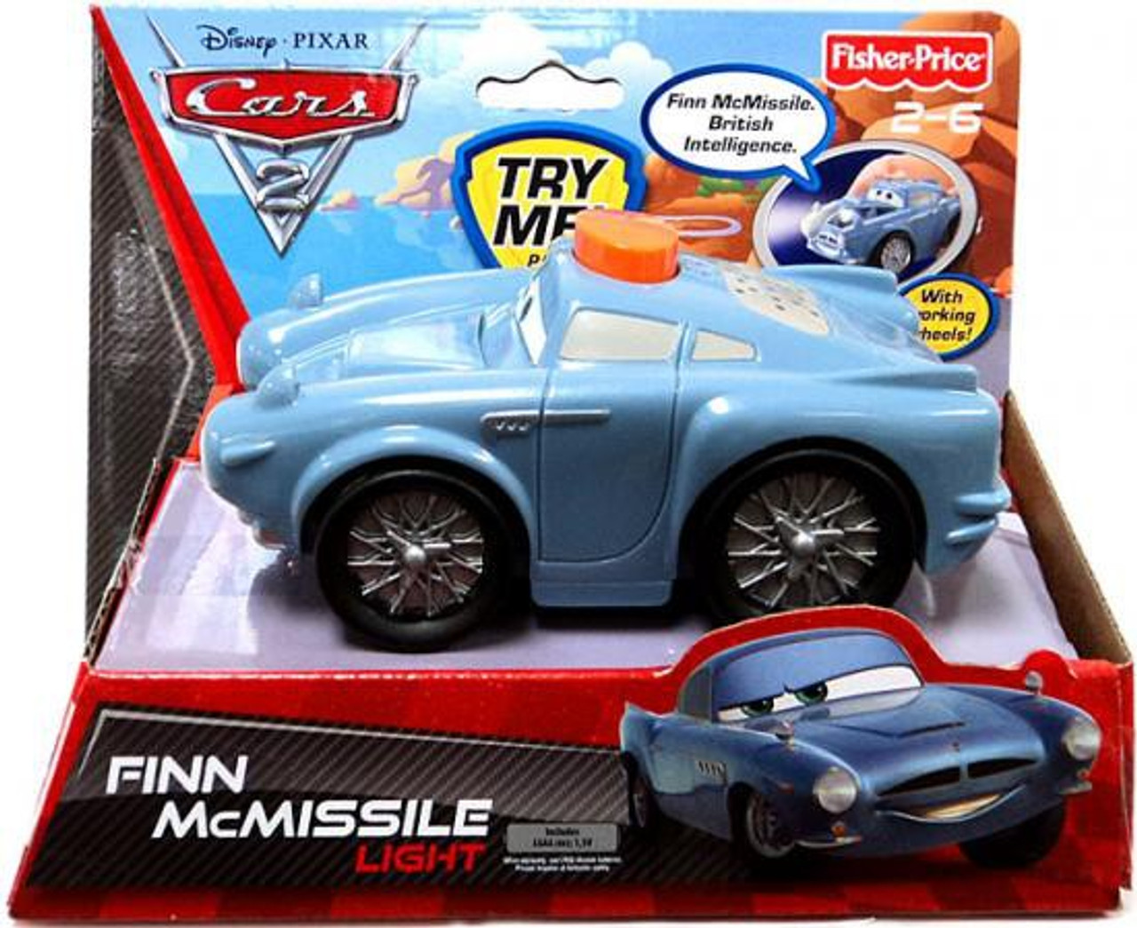 How To Paint Disney Pixar CARS 2 Finn Mcmissile Coloring Pages For ... | 1045x1280