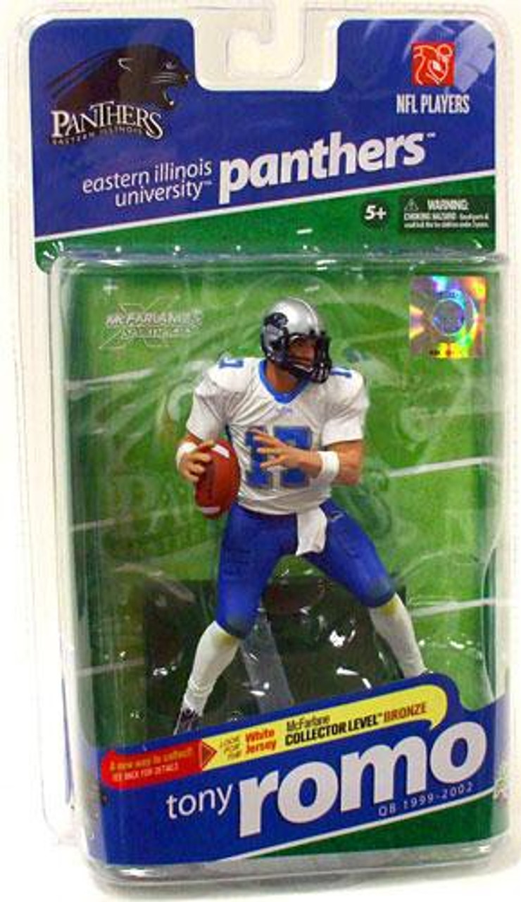 classic fit e219c 72f78 McFarlane Toys NCAA College Football Sports Picks Series 2 ...