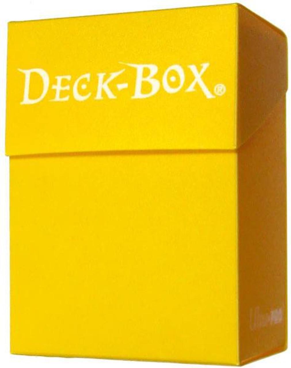 NEW Ultra PRO Gurren Lagann Beach Deck Box