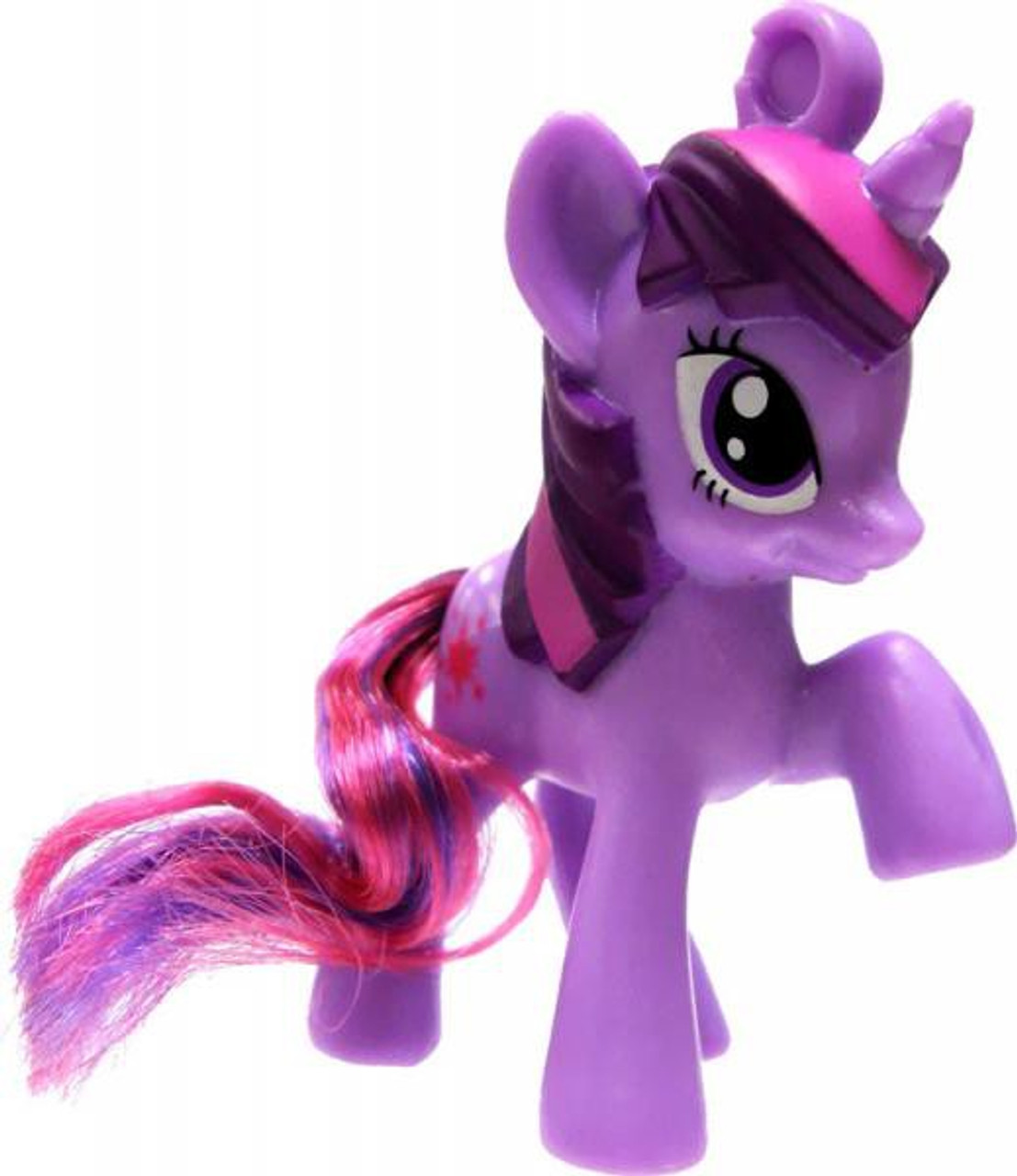 - My Little Pony Friendship Is Magic Happy Meal Twilight Sparkle 3