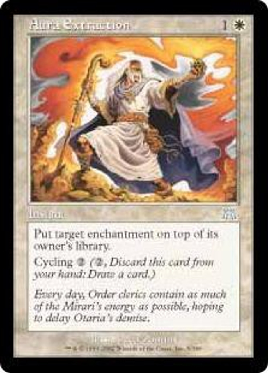 Overig Harsh Mercy ~ Onslaught ~ NearMint/Excellent ~ Magic The Gathering