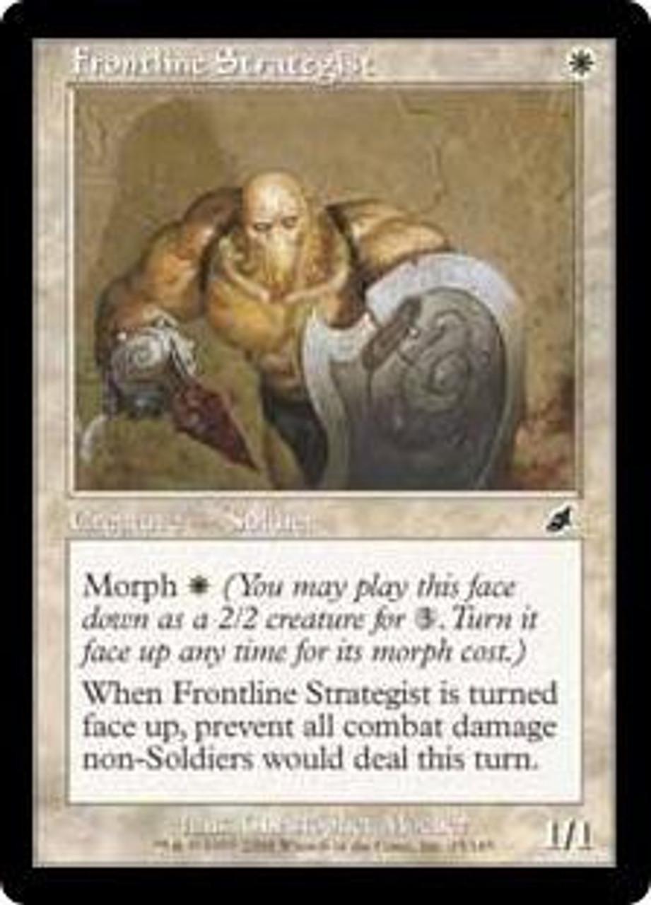 1x Decree of Justice Heavy Play English Scourge MTG Magic