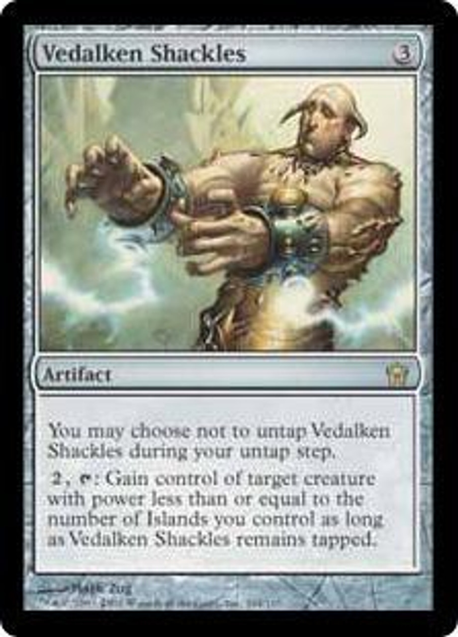 4x x4 Guildpact mtg LP 4 Vedalken Plotter