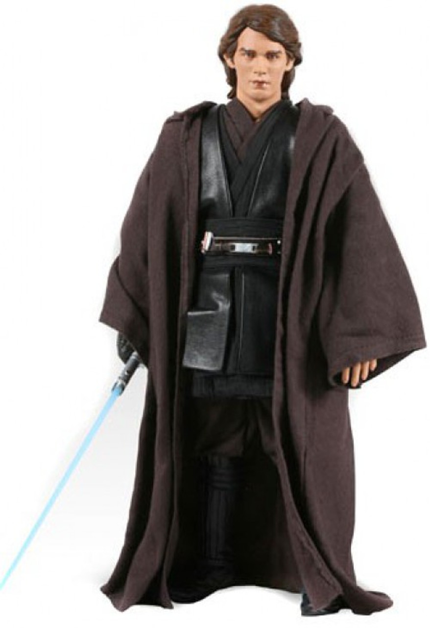 1//6 Scale STAR WARS Anakin Skywalker Robotic Right Arm and Hand