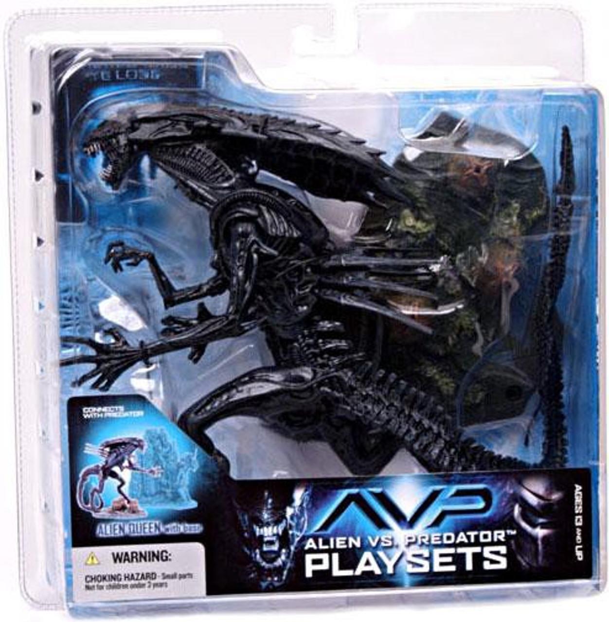 McFarlane Toys Alien vs Predator Alien vs  Predator Movie Playsets