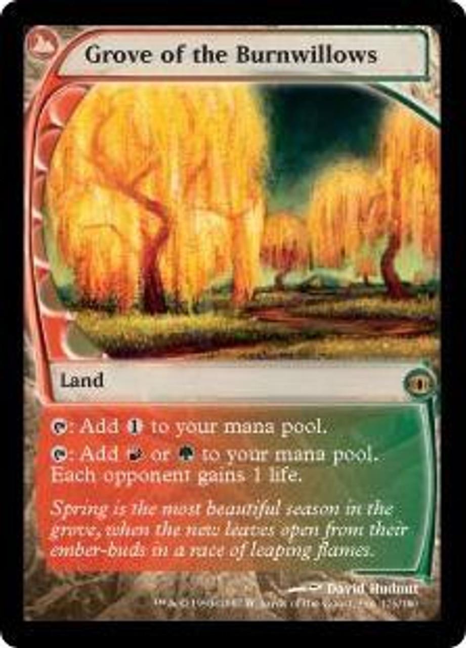 4x Khalni Heart Expedition Zendikar MtG Magic Green Common 4 x4 Card Cards