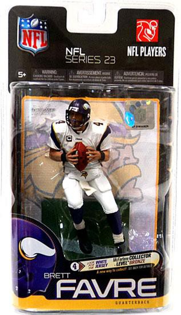 size 40 d8e38 96317 McFarlane Toys NFL Minnesota Vikings Sports Picks Series 23 ...