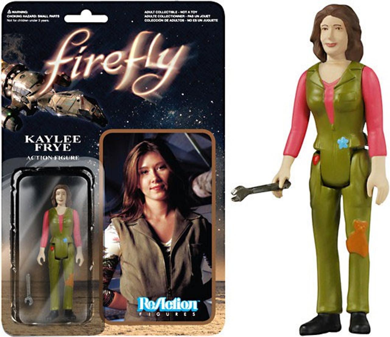 Firefly Funko Legacy Action Kaylee Frye Action Figure