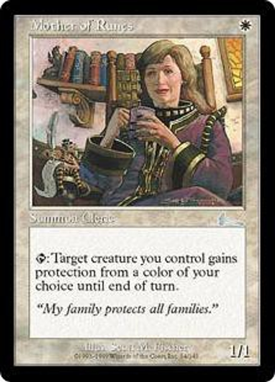 MTG Various Conditions Rivalry Urza/'s Legacy Foil