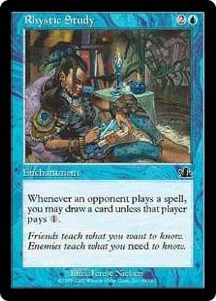 Magic the Gathering Prophecy Theme Deck Pummel