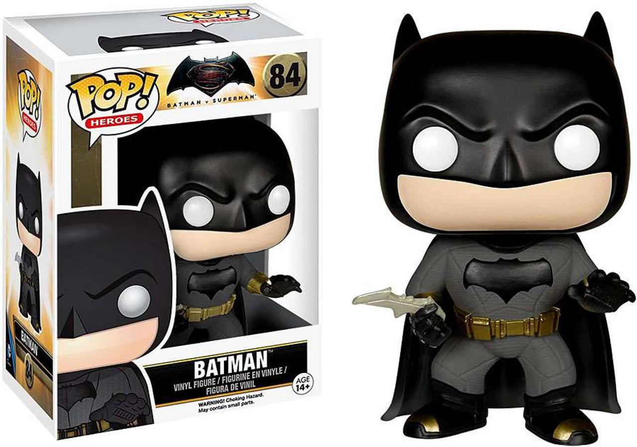 FUNKO Pop Vinly Movie Figure Knightmare Batman