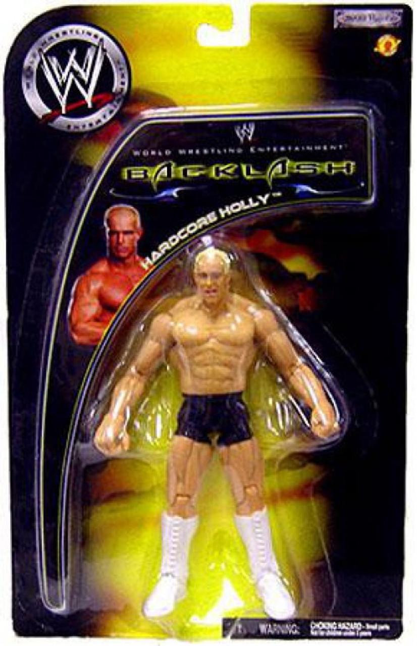 Al Snow WWE WWF Wrestling Backlash Toy Figure by Jakks Pacific for sale online