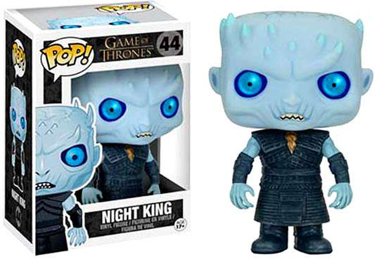 Nuit King Funko-Pop Game Of Thrones