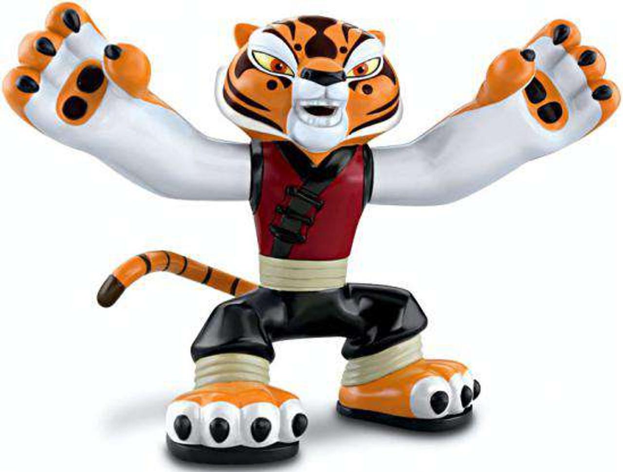 Kung Fu Panda Tigress Action Figure by EmmyKirk14 on
