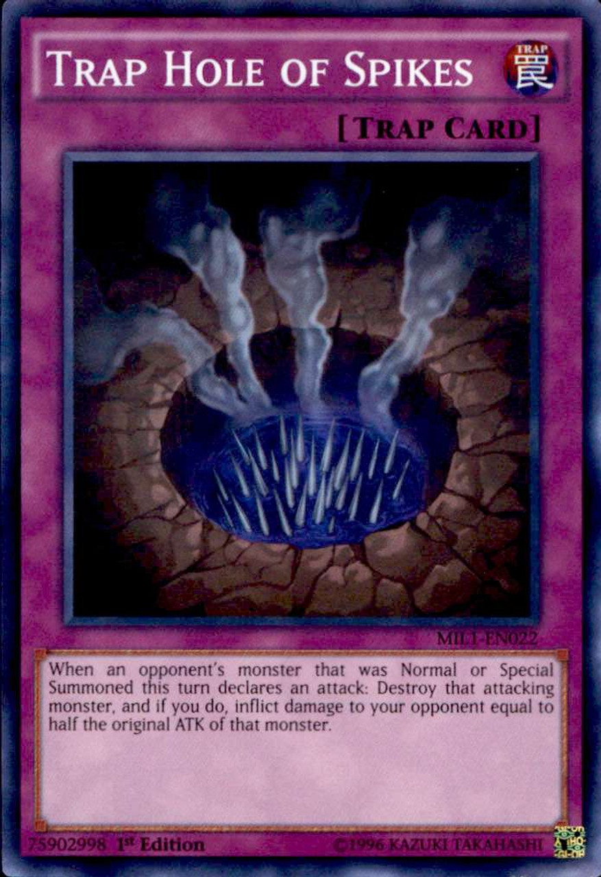 1x Symbol of Friendship Yu-Gi-Oh MIL1 Millennium Pack