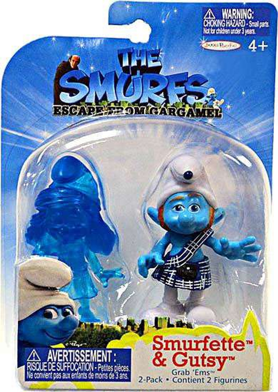 Sport Bottle The Smurfs Movie 15oz