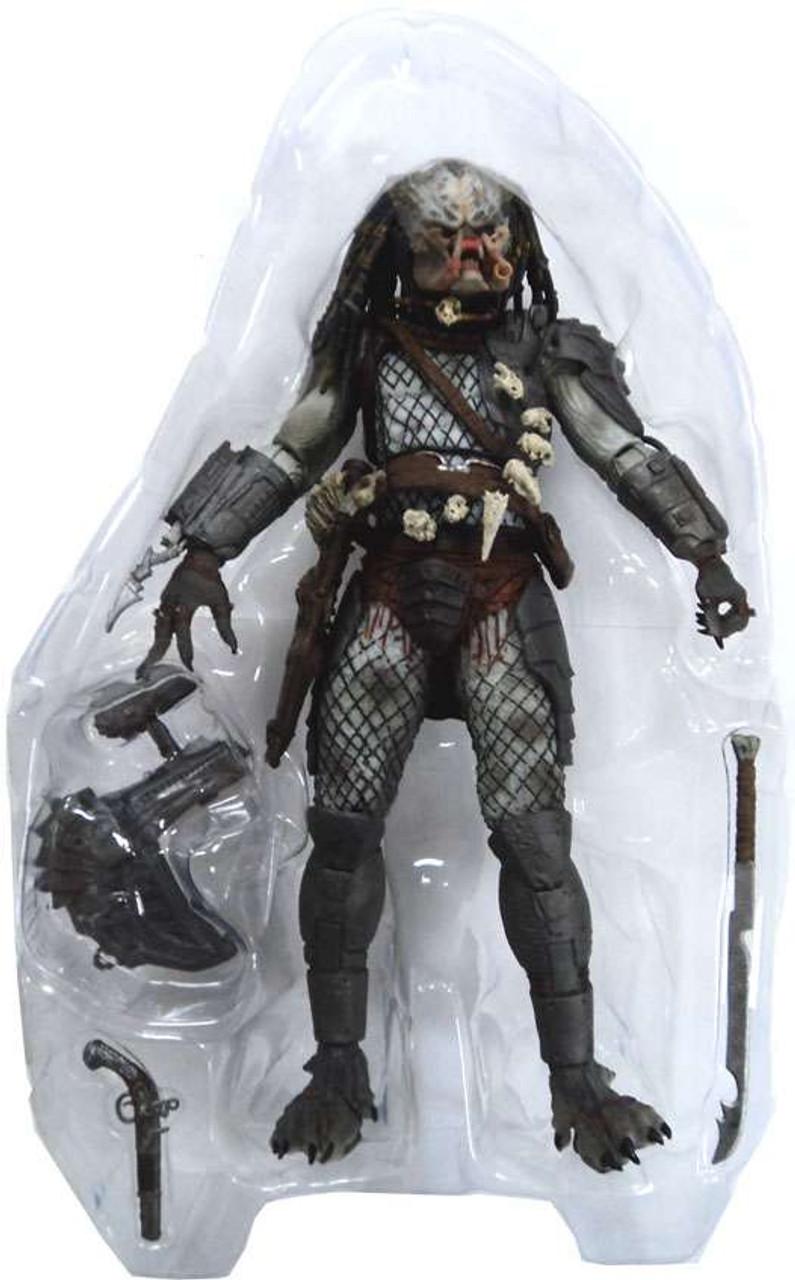 NECA PREDATOR 2 Elder Predator Action Figure