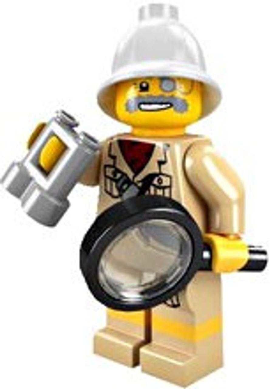 Image result for explorer mini figure