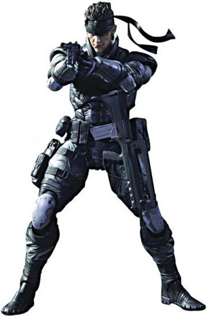 Metal Gear series   Metal Gear Wiki   Fandom