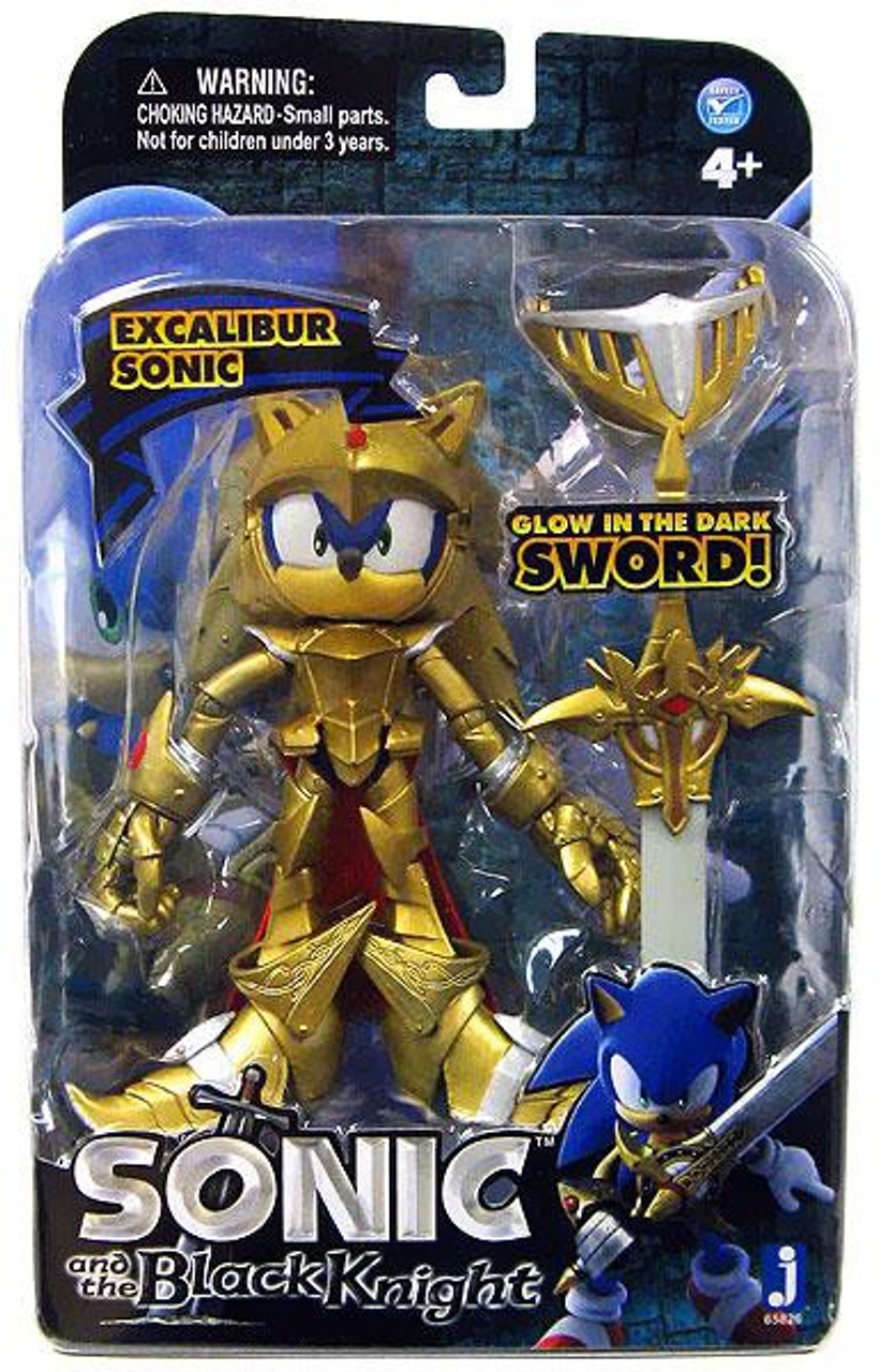 Roblox Dungeon Quest Red Knight Armor Sonic The Hedgehog Sonic And The Black Knight Sonic 5 Action Figure Excalibur Jazwares Toywiz