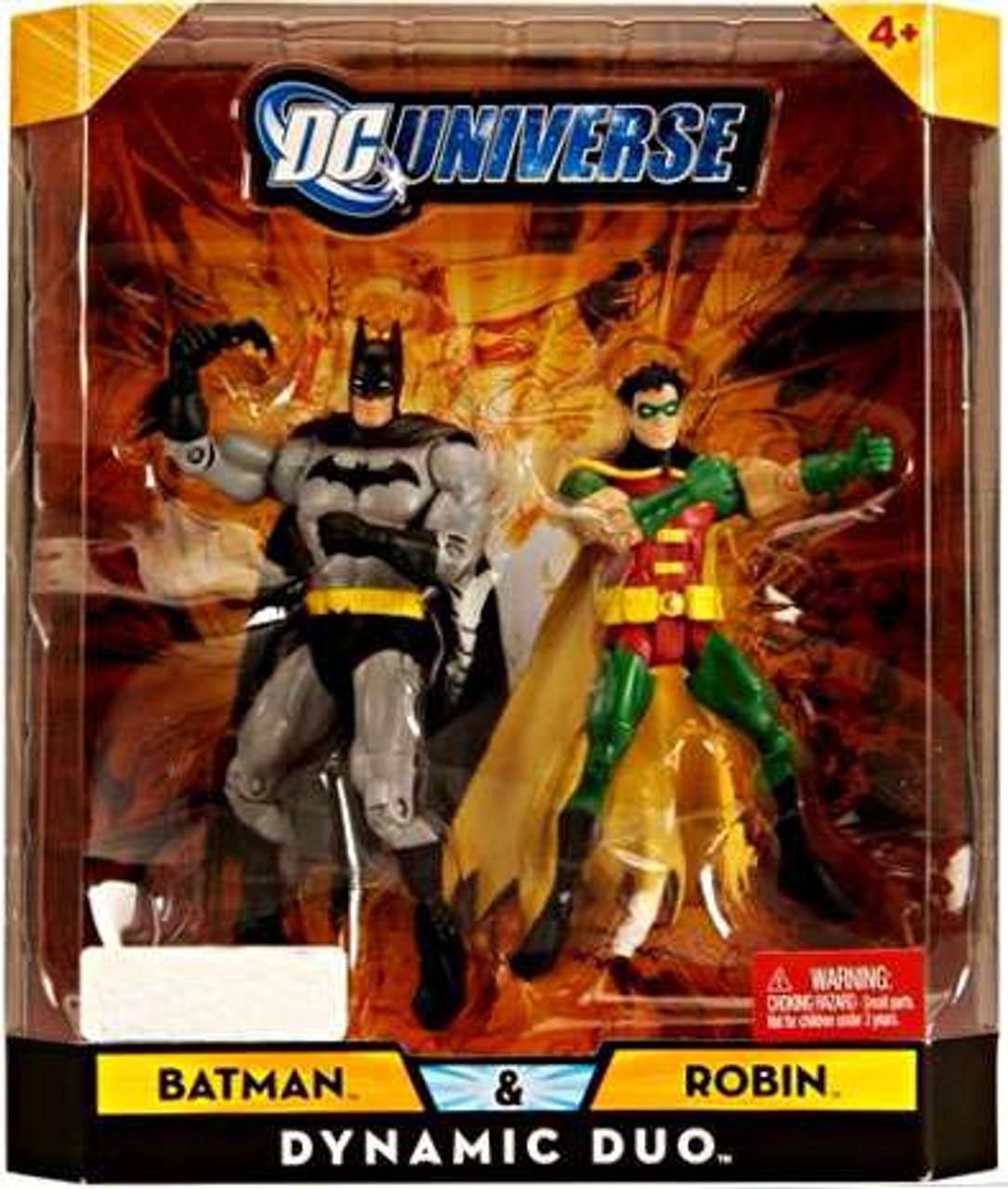 6-inch Action Figure DC Comics Multi-Univers surprise