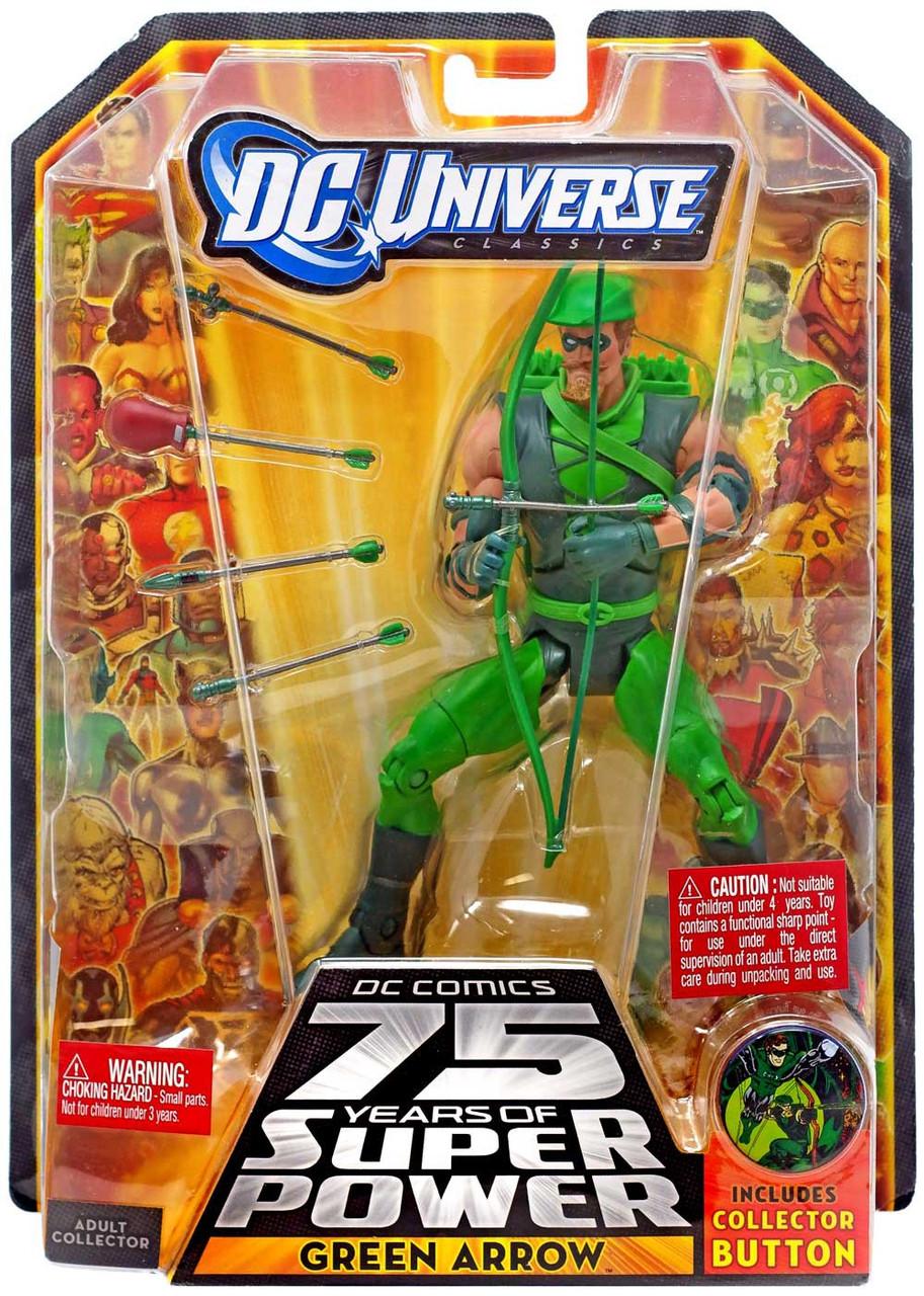 DC Universe 75 Years of Super Power Classics Kamandi