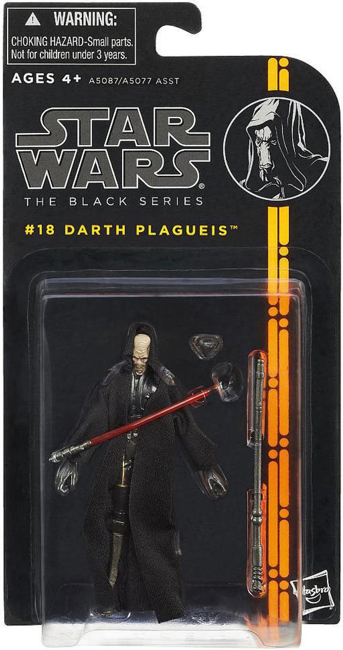 Plagues darth Darth