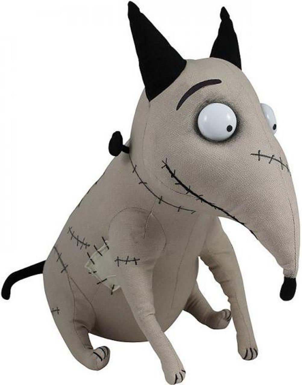 Frankenweenie Sparky After Life Plush Figure Bridge Direct Toywiz