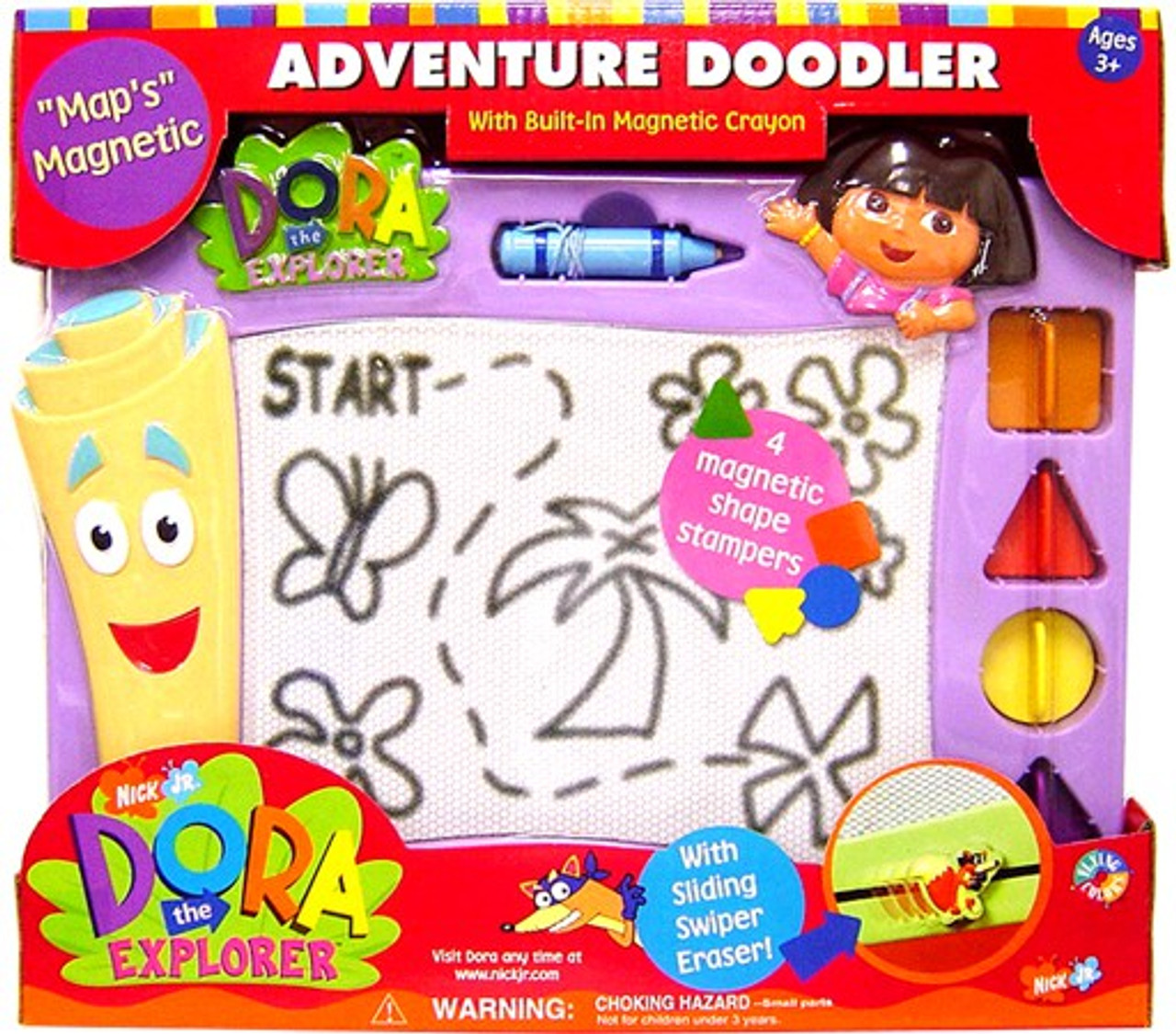 Dora the Explorer Maps Magnetic Adventure Doodler Jakks ... Dora Maps on youtube i'm the map, circle map thinking map, teletubbies map, dinosaur train map, adventure time map, treasure map, batman map, scroll map, veggietales map, lazytown map, warrior map, pokemon map, titanic map, blues clues map, jake and the neverland map,