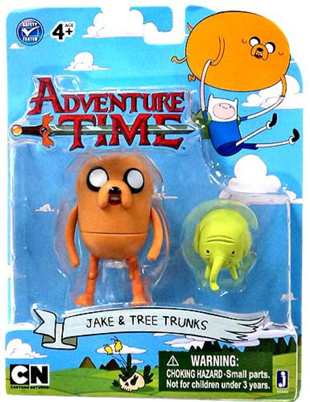Adventure Time Jake/'s Shield Roleplay Toy