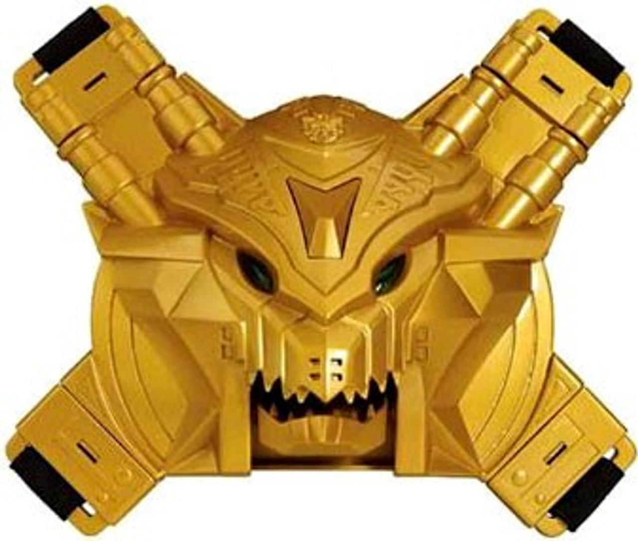 Power Rangers Megaforce Ultra Dragon Chest Armor Roleplay Toy Bandai America Toywiz The most common power ranger armor material is ceramic. jakks pacific