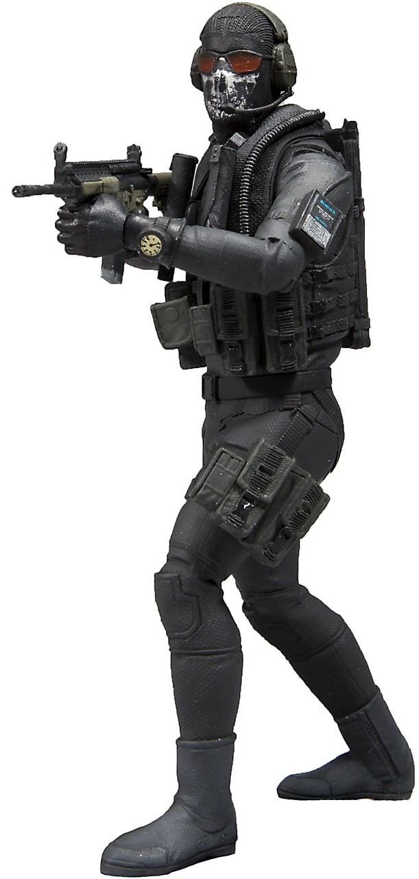 McFarlane Toys Call of Duty Simon 'Ghost' Riley Action Figure