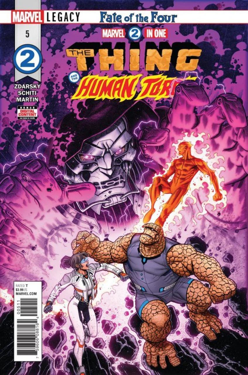 Vault 35 SPIDER-ISLAND #4 Secret Wars Marvel Comics VF//NM