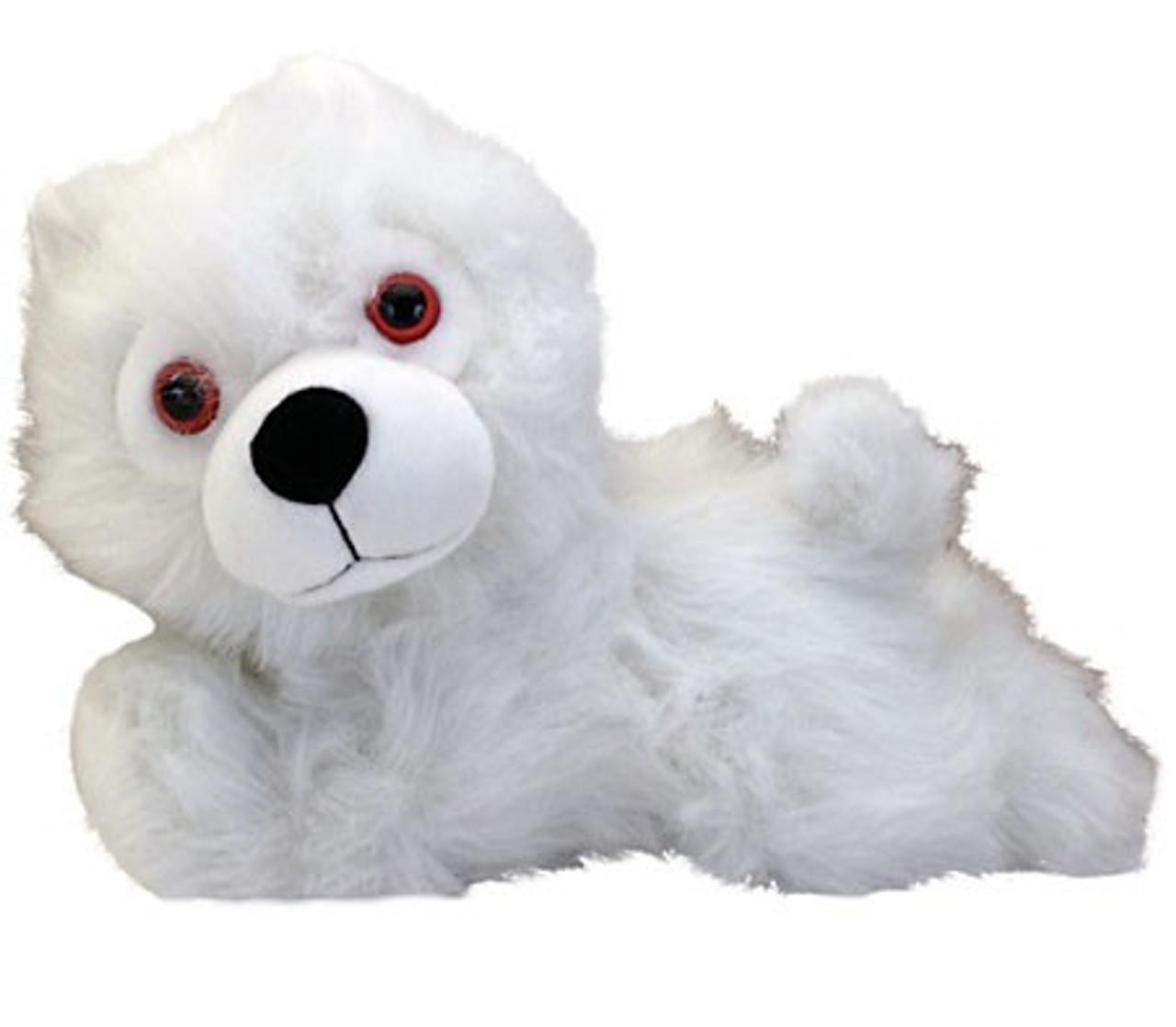 Factory Entertainment Game of Thrones Direwolf Cub Ghost Plush