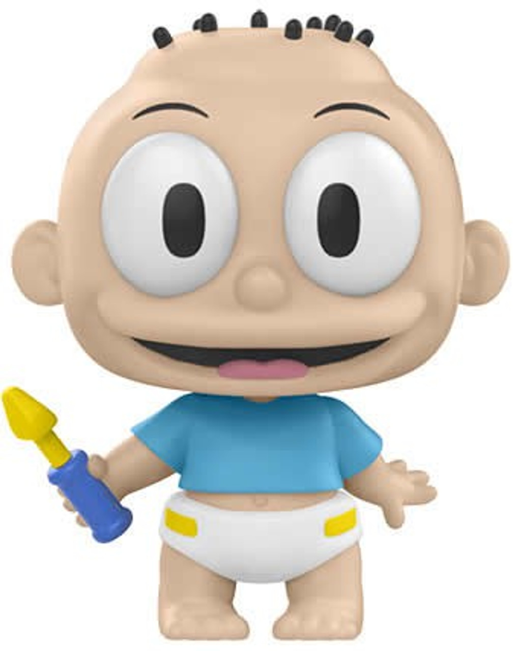 nickelodeon funko mystery mini Rugrats Chucky