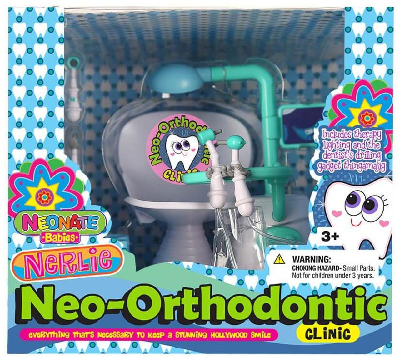 Neonate Nerlie Zygotamins By Distroller