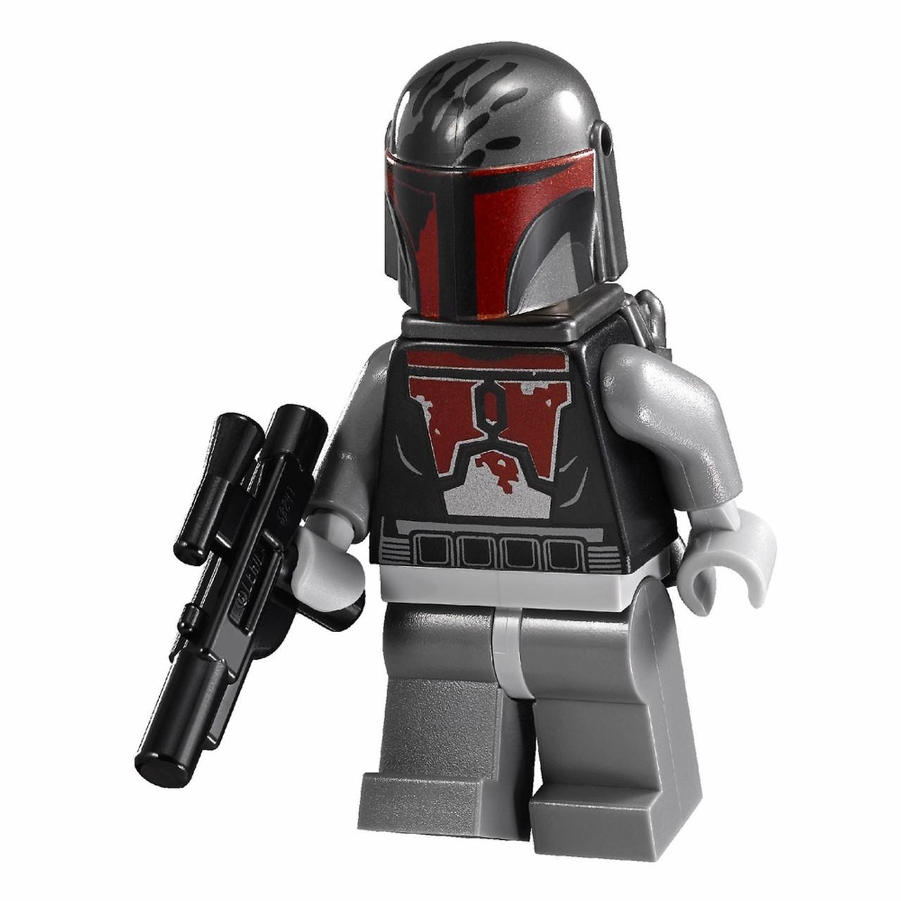 LEGO Star Wars Loose Mandalorian Super Commando Death ...