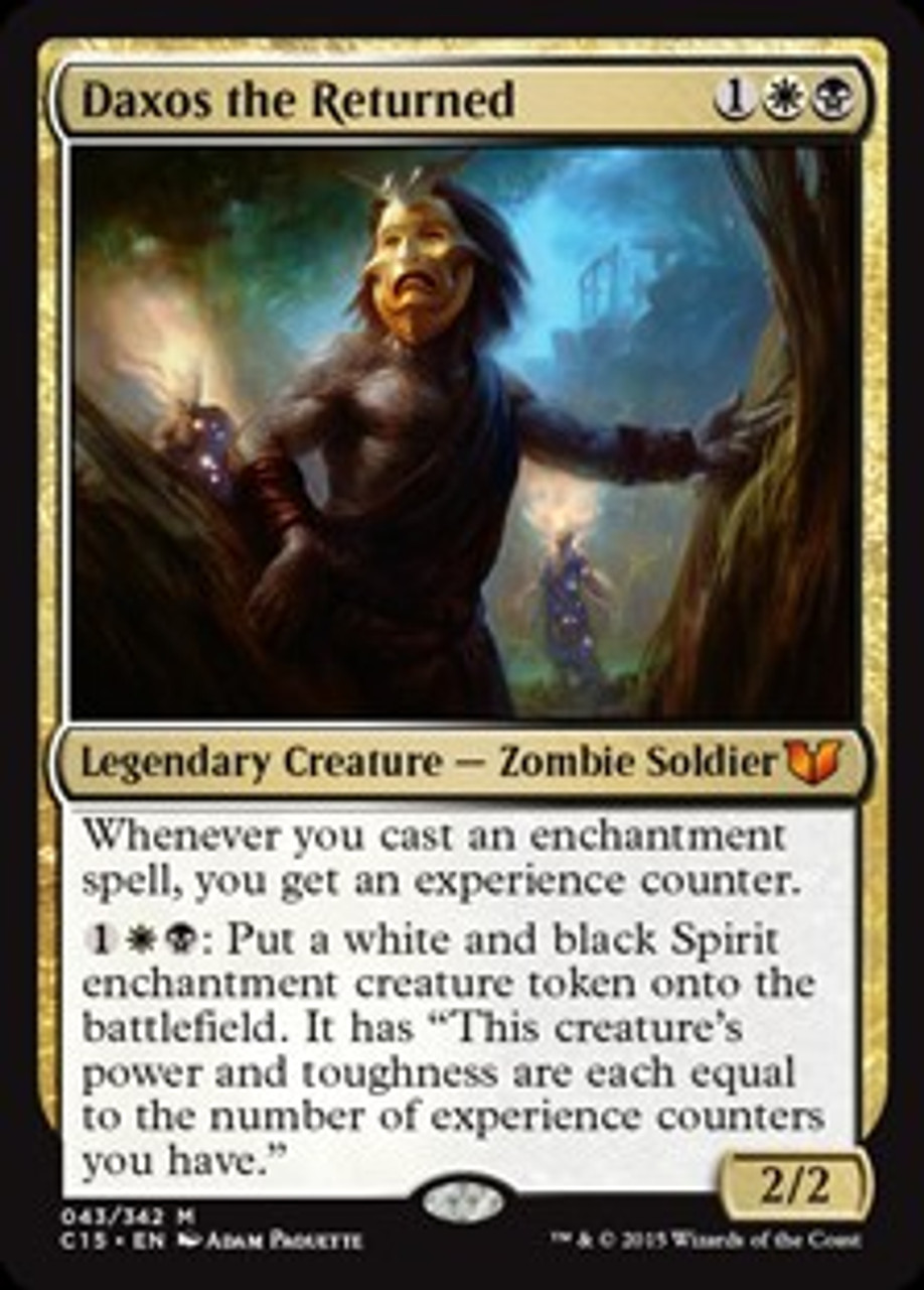 Magic Commander 2015-4x Meteor Blast