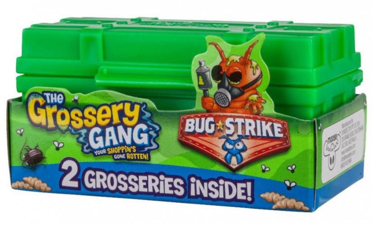 BOYS TOYS GIFT BUNDLE inc Minecraft Grossery Gang Blind Boxes Zelda Roblox