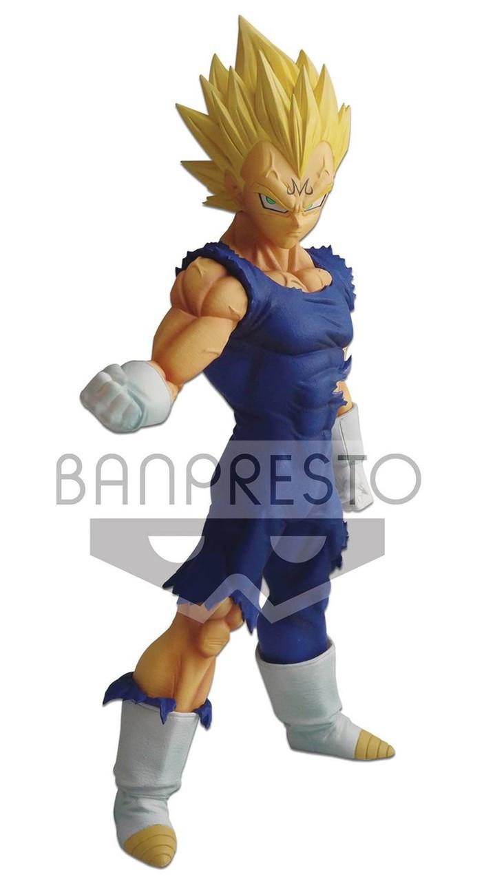 Shallot Super Saiyan 3 figure compatible with Lego Dragon Ball Legends