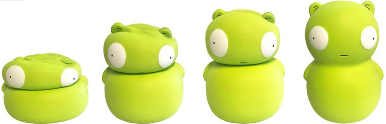 Bobs Burgers Kuchi Kopi Exclusive 10 Squeeze Toy Ucc Distributing