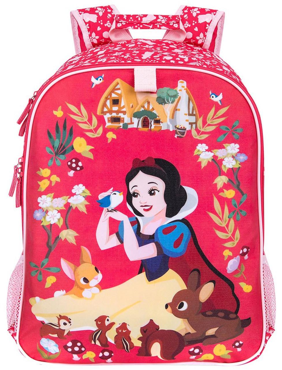 Disney Princess Snow White Snow White Exclusive Backpack - ToyWiz
