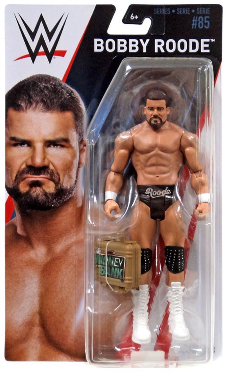 WWE Bobby Roode Basic Series 96 Action Figure Mattel