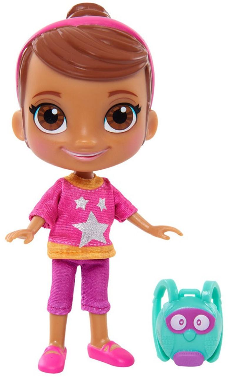 f731074b439 Disney Junior Vampirina Poppy Figure Just Play - ToyWiz
