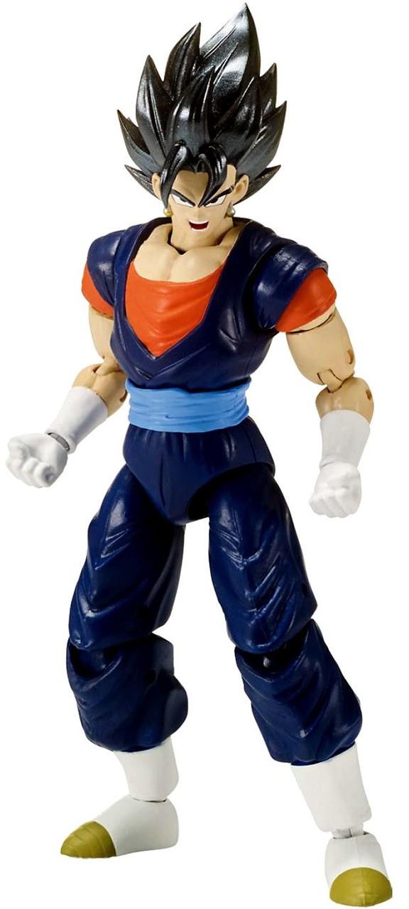 New Bandai Dragon Ball Super Dragon Stars Goku Black Action Figure Series 8