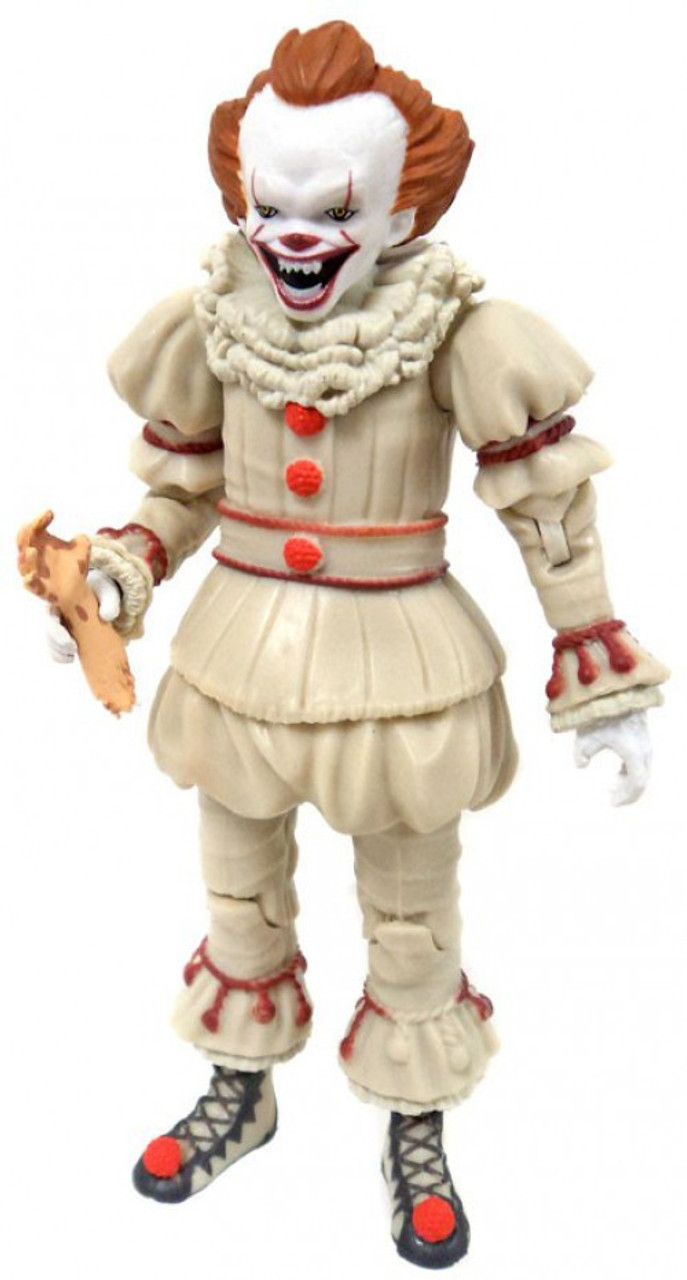 abf22e79818 Funko IT Movie 2017 Pennywise with Arm 3.75 Action Figure Loose - ToyWiz
